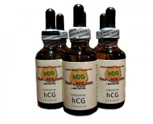 Lose weight with HCG – fast and efficient!