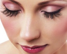 Tips how to get longer, thicker and fuller eyelashes.